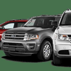 Used SUVs