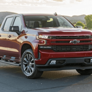 Find the Right Chevrolet Silverado 1500