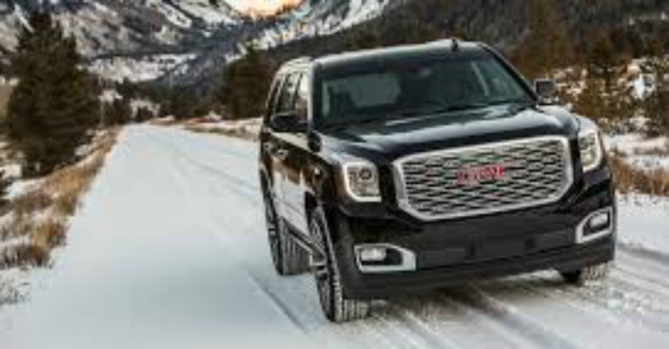 2021 GMC Yukon A Top Performer Gives You More