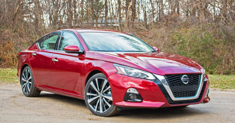 Answer the Questions You Have About the Nissan Altima