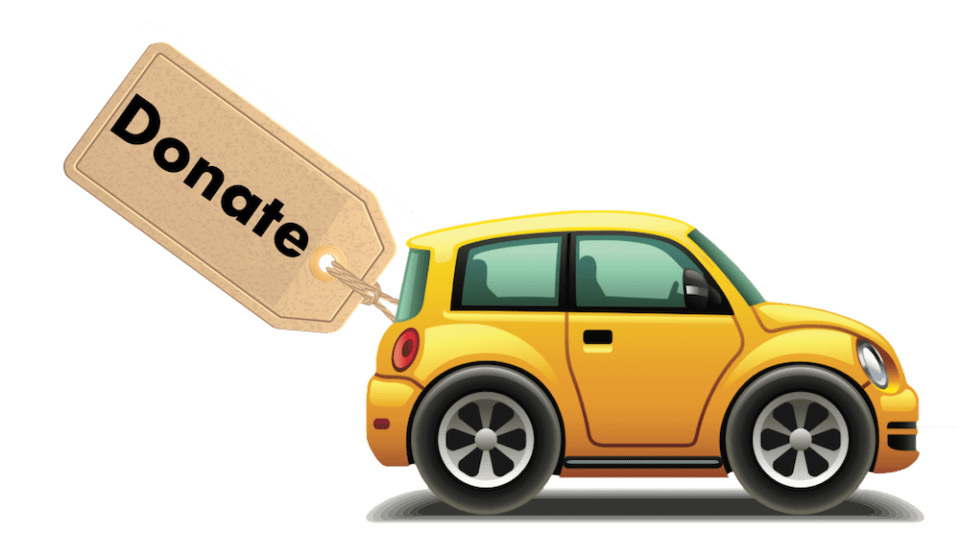 Donate Car Tax Deduction