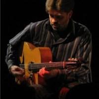 Cours particuliers de guitare à domicile – Lukas Swing – Nîmes (Gard)