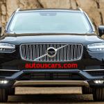 2021 Volvo XC90 Reviews