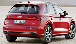 2021 Audi Q5 Release Date and Price