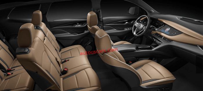 21 Buick Enclave Avenir » Auto US Cars Redesign