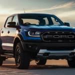 2022 Ford Ranger Raptor USA
