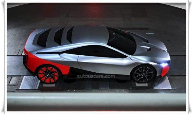 2022 BMW X8 Hybrid