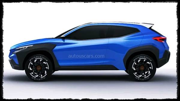 2022 Subaru Outback Redesign