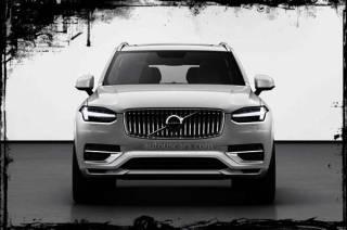 2022 Volvo XC90 Model