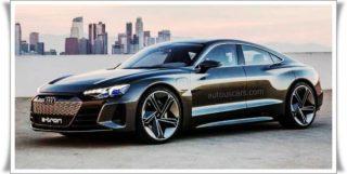 2023 Audi A4 Interior, Model & Redesign