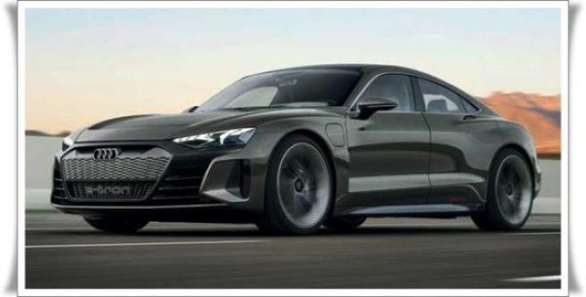 2023 Audi A4 Model
