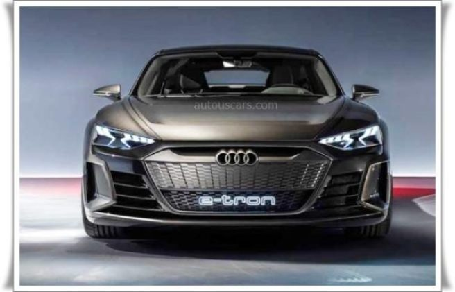 Audi A4 2023