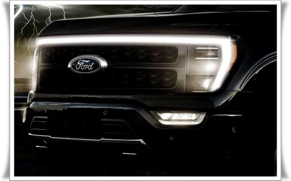 2023 Ford F150 Reviews