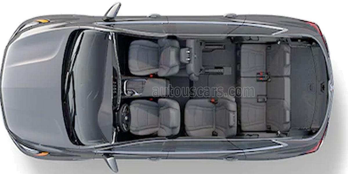 2022-Buick-Enclave-Avenir-Design