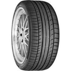 Continental SportContact 5 SUV 235/55R19