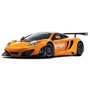 Schaalmodel McLaren MP4-12C GT3 1:43