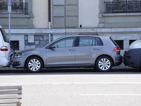 semi automatisch parkeersysteem