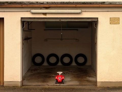welke garagedeur kiezen
