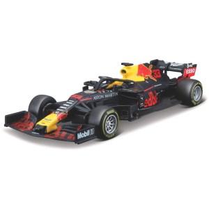 Formule 1 speelgoedwagen Max Verstappen RB15 1:43
