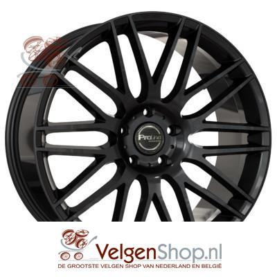 ProLine PXK black glossy 20 inch