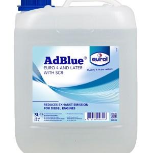 Eurol AdBlue 5L E301200