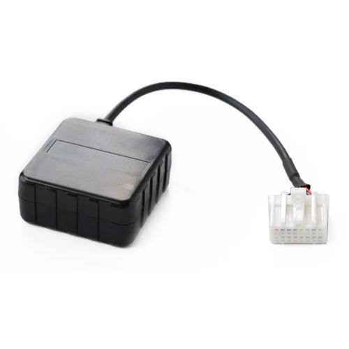 Auto draadloze Bluetooth module AUX audio adapter kabel voor Mazda M6 M3 RX-8 MX-5 B70