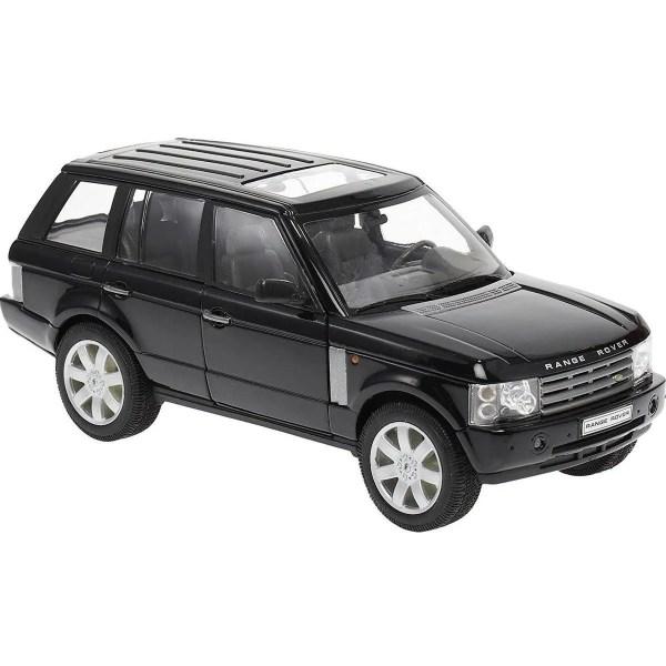 Speelgoedauto Land Rover Range Rover 2003 1:24/20 x 8 x 7 cm
