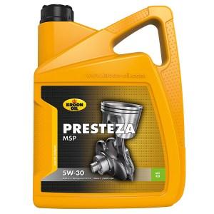 Kroon-Oil Motorolie Presteza MSP 5W-30 5L
