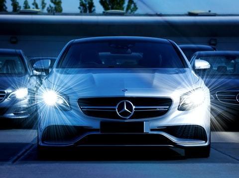 auto importeren vanuit het buitenland