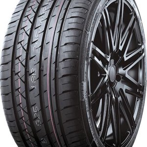 T-Tyre Four - 275-35 R19 100Y - zomerband