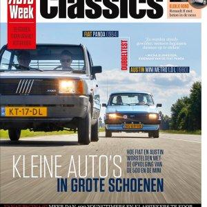 Autoweek Classics Magazine 2 - 2021