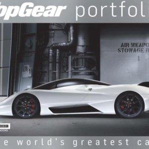 Top Gear Portfolio