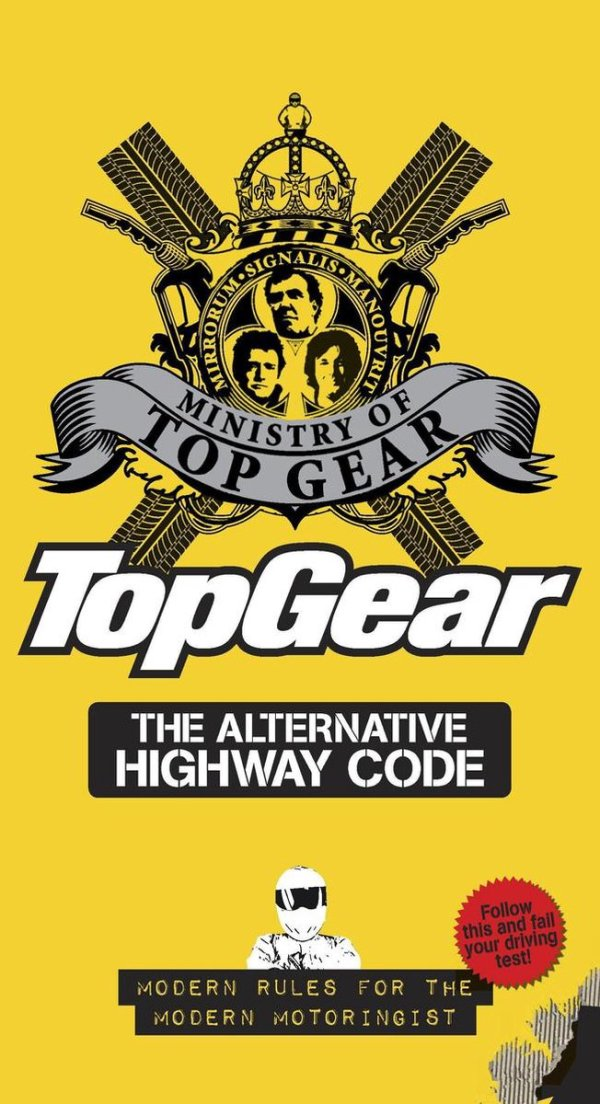 Top Gear: The Alternative Highway Code
