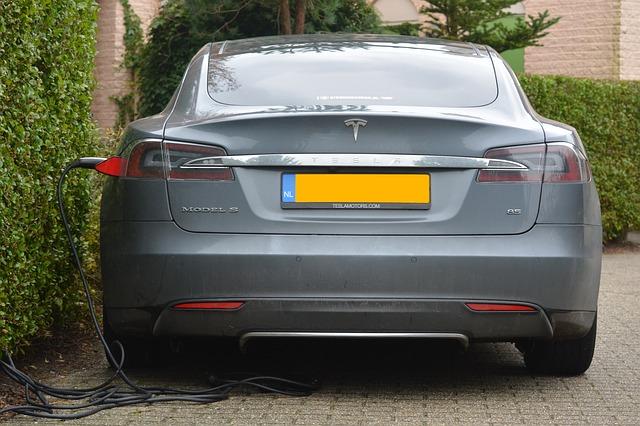 Voordelen van een elektrische auto huren