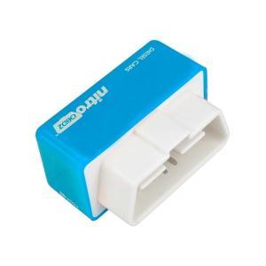 Eco OBD2 Economy Chip Tuning Box Diesel Blue Power Fuel Optimization Device