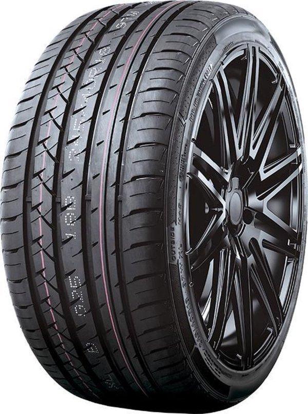 T-Tyre Four - 235-40 R18 95W - zomerband