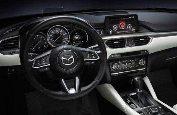 Here Kaartupdate 2021 SD-kaart Mazda 3 6 CX-3 CX-9 TOMTOM Navigatie