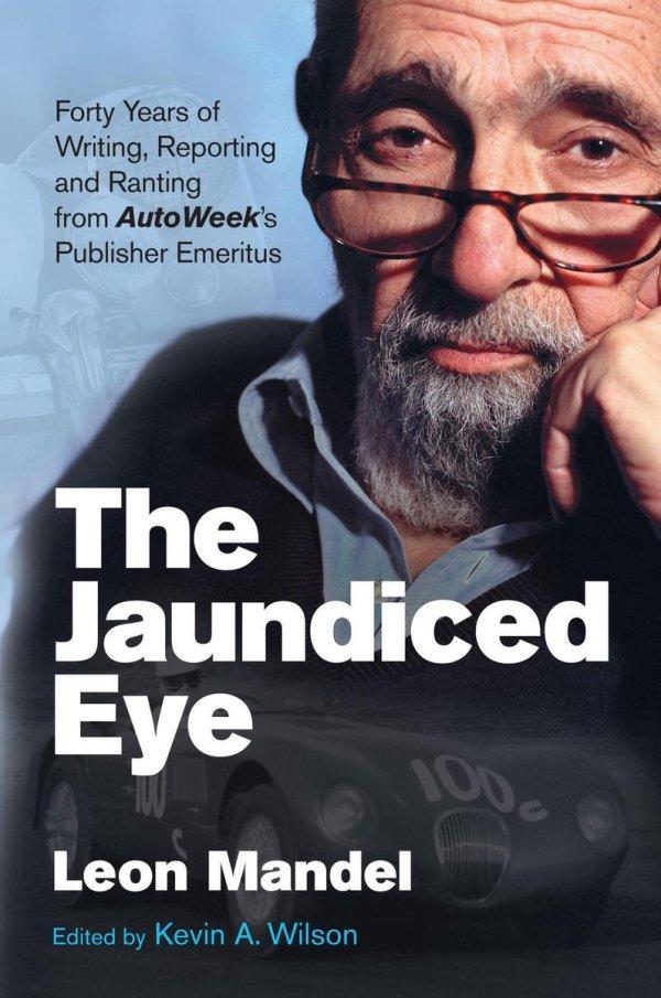 Jaundiced Eye
