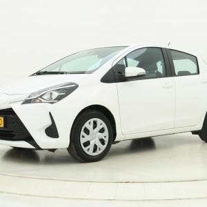 Toyota Yaris 1.5 Vvt-I Active