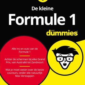 Voor Dummies - De kleine Formule 1 voor Dummies