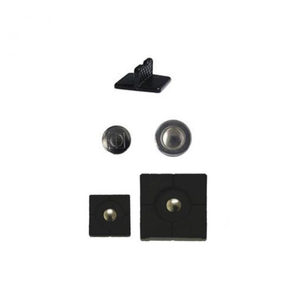 Tetrax Accessoire Kit - Universele Magnetische Autohouder