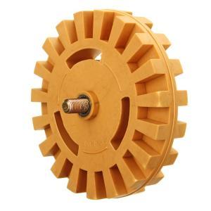 21mmx99mm rubberen gumwiel sticker verwijderen gumwiel 4 inch pneumatisch gereedschap rubberen vervanging accessoires