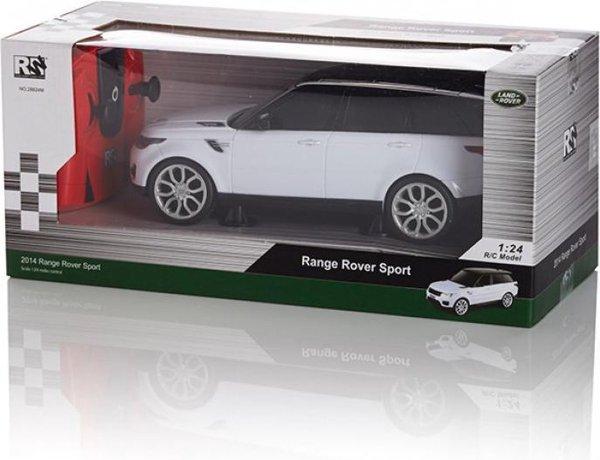 Op Afstand Bestuurbare Auto | Range Rover Sport 1:24