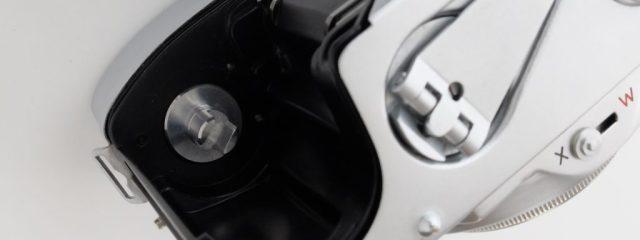 minolta auto wide rewind connector