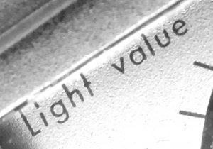Light value