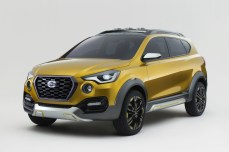 Datsun GO-cross Concept 04