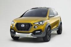 Datsun GO-cross Concept 05