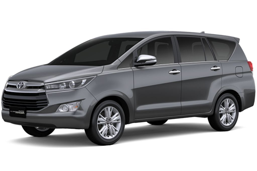 harga mobil all new kijang innova 2017 grand avanza 1.5 g m/t 2016 toyota specifications detailed in video ...