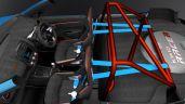 Renault Kwid Racer roll cage