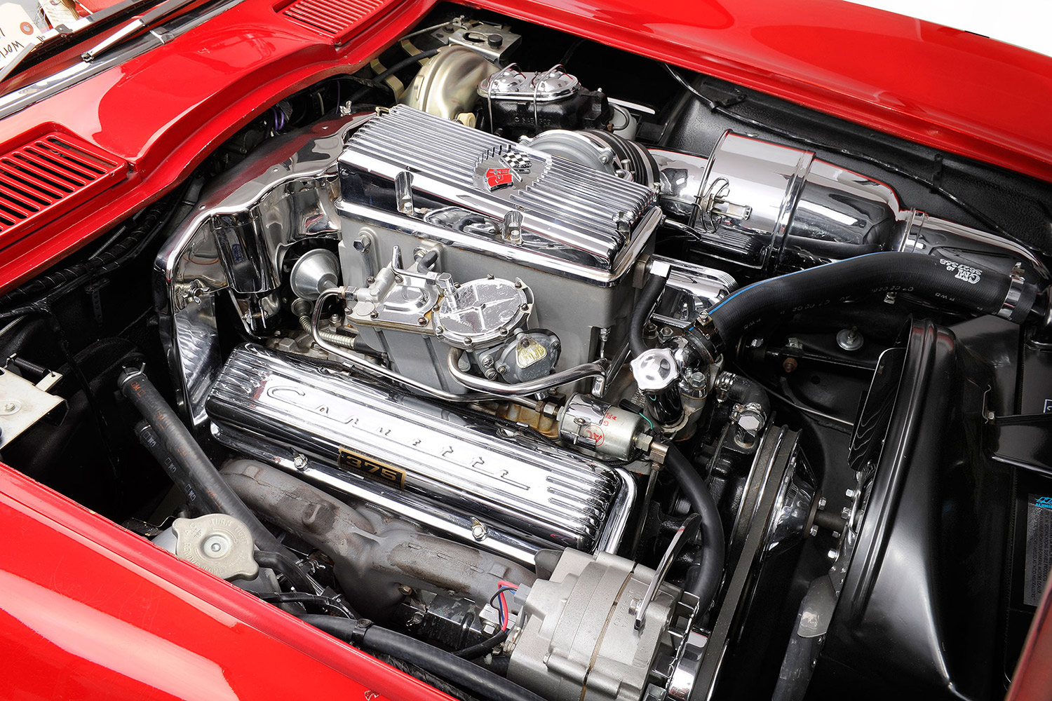 hight resolution of top 5 small block chevy engines of the muscle car era gm 3 1 engine diagram